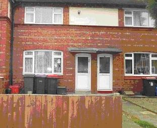 Thumbnail 2 bed terraced house to rent in Mafeking Road, Hadley, Telford