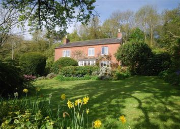 Thumbnail 4 bed detached house for sale in Floyds Lane, Wellington Heath, Herefordshire