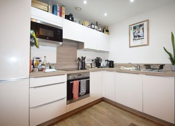 Thumbnail 2 bed flat to rent in Flat, Carney Place, London