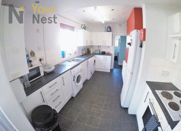 Thumbnail 5 bed semi-detached house to rent in St Annes Road, Headingley