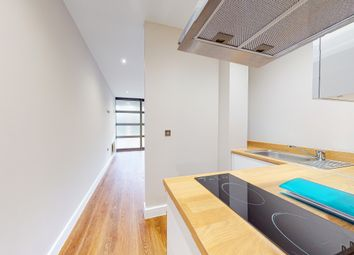 3 bed detached house for sale in Worsley Street, Manchester M15