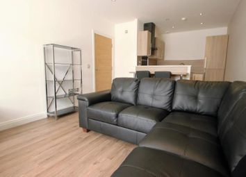 Thumbnail 2 bed flat to rent in The Mint, The Mint Drive, Icknield Street, Jewellery Quarte