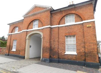 Thumbnail 3 bed town house to rent in Welsh Row, Nantwich