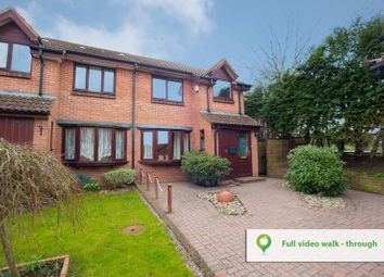 Thumbnail 3 bed semi-detached house for sale in Ashmead, Yeovil