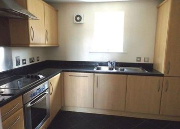 Thumbnail 1 bed flat for sale in Northbeck House, Northgate, Darlington, County Durham