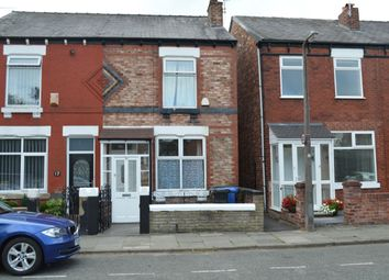 Thumbnail 2 bed semi-detached house to rent in Argyle Street, Hazel Grove, Stockport