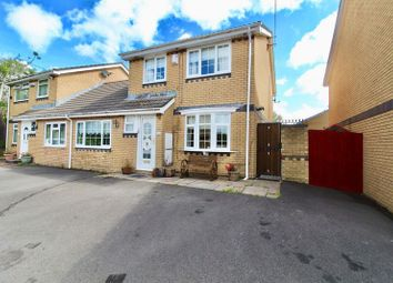 Thumbnail 3 bed semi-detached house for sale in Bessborough Drive, Grangetown, Cardiff