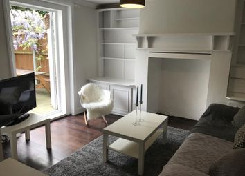 Thumbnail 1 bed flat to rent in 41 Oxford Road, London