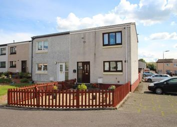 Thumbnail 2 bedroom semi-detached house for sale in Inchkeith Place, Falkirk, Stirlingshire