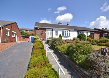 Thumbnail 3 bed semi-detached bungalow for sale in Carleton Road, Heapey, Chorley