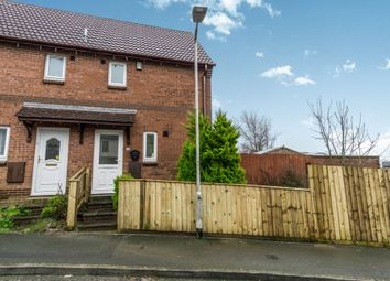 Thumbnail 2 bed end terrace house for sale in Walnut Drive, Plympton, Plymouth