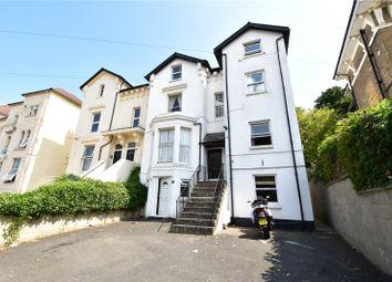 Thumbnail 1 bedroom maisonette for sale in Cobham Terrace, Bean Road, Greenhithe, Kent