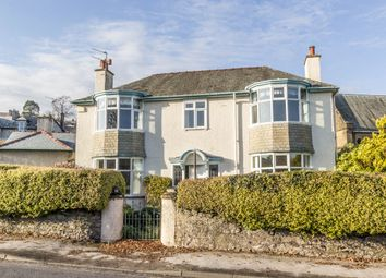 Thumbnail 3 bed detached house for sale in The Esplanade, Grange-Over-Sands