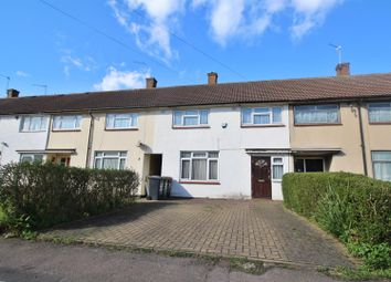 Thumbnail 3 bed terraced house to rent in Balmoral Drive, Borehamwood