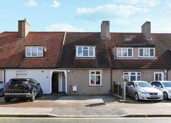 Thumbnail 2 bed terraced house for sale in Waldegrave Road, Dagenham