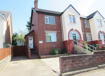 Thumbnail 2 bed flat for sale in Grand Avenue, Ely, Cardiff