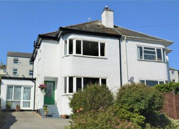 Thumbnail 3 bedroom semi-detached house for sale in Dracaena Avenue, Falmouth