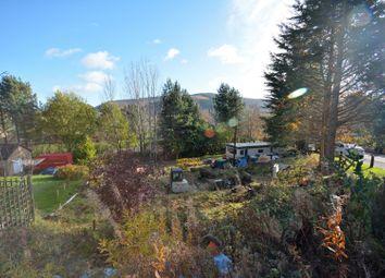 Thumbnail Land for sale in St. Ronan's Terrace, Innerleithen