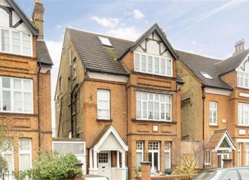 Thumbnail 2 bed flat for sale in Coleshill Road, Teddington