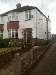 Thumbnail 3 bed detached house for sale in Cinder Hill Lane, Grenoside