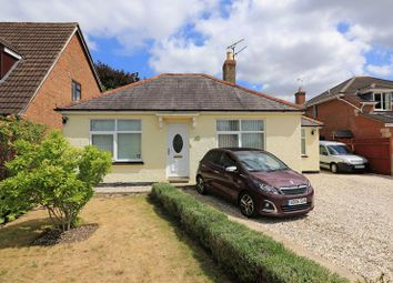 Thumbnail 3 bedroom detached bungalow for sale in Church Walk South, Swindon