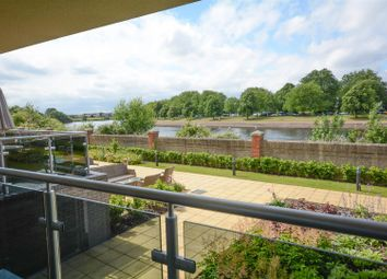 Thumbnail 1 bed flat for sale in River View Court, Wilford Lane, West Bridgford, Nottingham