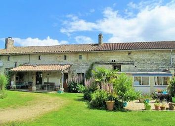 Thumbnail 6 bed property for sale in Sauze-Vaussais, Deux-Sèvres, France