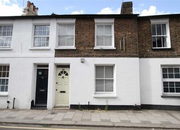 Thumbnail 2 bed terraced house for sale in Union Street, Barnet, Herts