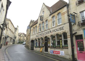 Thumbnail Pub/bar for sale in Silver Street, Bradford On Avon