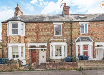 Thumbnail 2 bed terraced house for sale in Bridge Street, Osney Island, Oxford