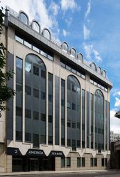 Thumbnail Office to let in 2 America Square, London