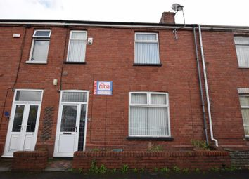 Thumbnail 2 bed terraced house for sale in Jenkin Street, Barry