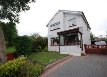 Thumbnail 4 bed detached house for sale in Greenacres, Ardrossan