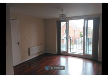 2 bed flat to rent in Fernwood, Newark NG24