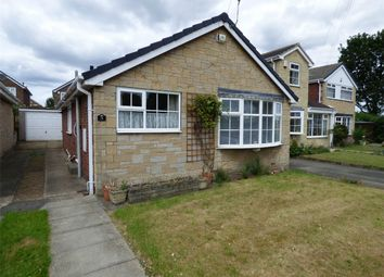 Thumbnail 2 bed detached bungalow for sale in Westfields Avenue, Mirfield, West Yorkshire