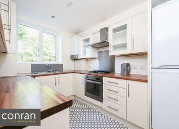 2 bed maisonette to rent in Wickham Gardens, London SE4