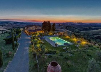 Thumbnail 6 bed property for sale in Stunning Luxury Farmhouse, Volterra, Florence