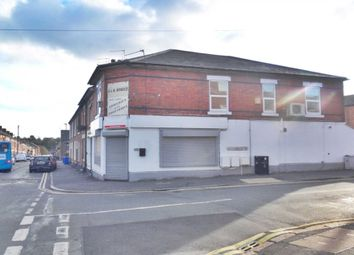 Thumbnail Industrial for sale in Stockbrook Road, Derby