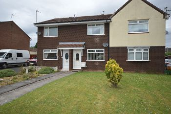 Thumbnail 2 bed terraced house to rent in 75 Eardswick Rd, Middlewich