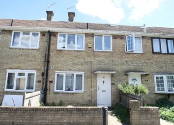 Thumbnail 4 bed terraced house to rent in Mitford Road, Archway, London