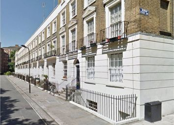 Thumbnail 3 bed terraced house to rent in Charrington Street, London