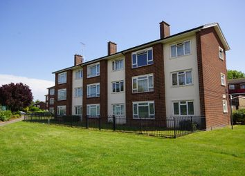 Thumbnail 1 bed flat for sale in Viking Court, Gunfleet, Shoeburyness, Southend-On-Sea