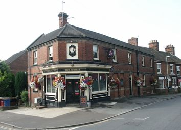 Thumbnail Pub/bar for sale in St Leonards Road, Norwich