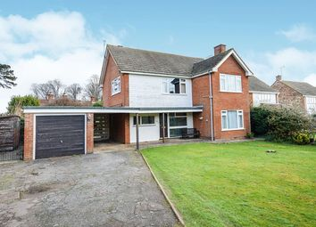 Thumbnail 4 bed detached house for sale in Mill Road, Rye