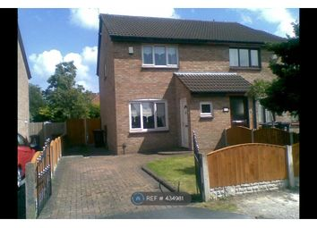 Thumbnail 2 bed semi-detached house to rent in Kelso Close, Melling Mount. Maghull L33, Liverpool,
