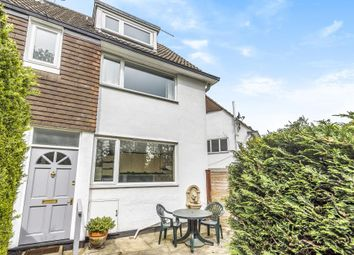 Thumbnail Semi-detached house to rent in Henley-On-Thames, Oxfordshire