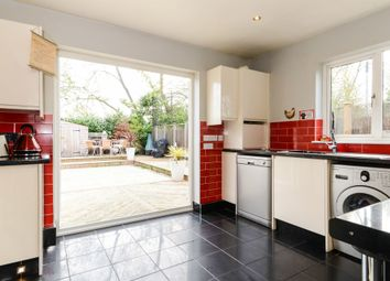 Thumbnail 3 bed semi-detached house for sale in Cavendish Road, St.Albans