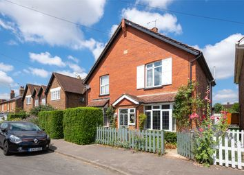 Thumbnail 3 bed semi-detached house for sale in Oakdene Road, Brockham, Betchworth, Surrey