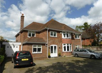 Thumbnail 6 bed detached house for sale in North Road, Bourne, Lincolnshire