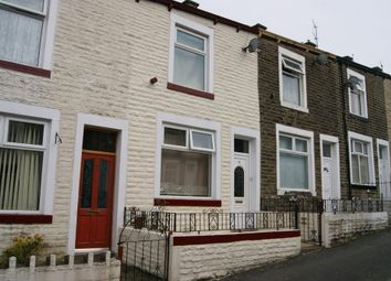 Thumbnail 2 bed terraced house for sale in Camden Street, Nelson